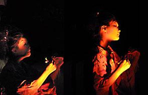 Mayumi Fukuzaki @ mex ©