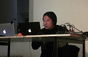Kawasasaki Concert @ mex ©
