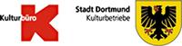 Kulturbetriebe der Stadt Dormund ©