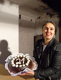 Geburtstagstorte mex21