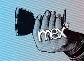 mex21 Flyermotiv © Christa Marek