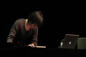 Junya Oikawa (fotografiert von Hiroyu Kiagetsuma)