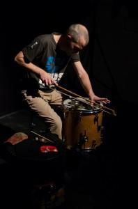 Simon Camatta
